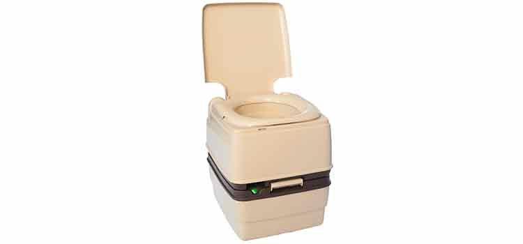 Les toilettes sèches, un premier geste vers l'écologie